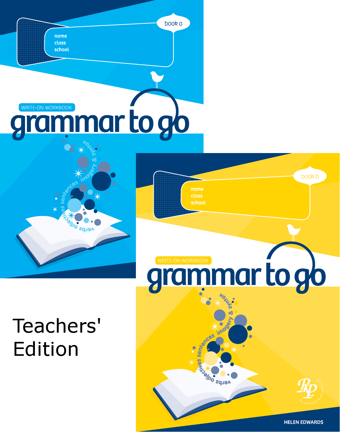 grammar book for teachers A new mobile app for teachers and students to learn english grammar the english language plays a very important role in the national curriculum (nc) great demands are made of teachers at secondary schools to teach complex linguistic and grammatical concepts, as laid down in the nc table 1 below.